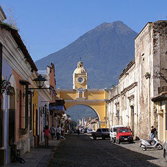 New Opportunity for Critical Study Abroad in Guatemala