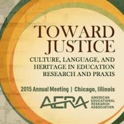 HEP Faculty and Students Present Papers at AERA Conference