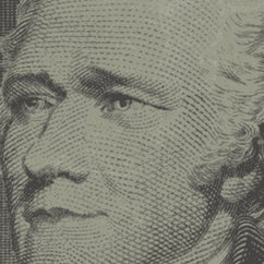 GMU Professor discusses the new ten dollar bill