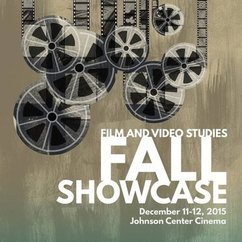 FAVS Fall Showcase: December 12
