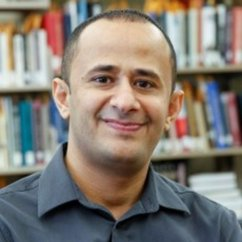 Mahdi Named Exemplary Diversity Scholar by the National Center for Institutional Diversity at the University of Michigan