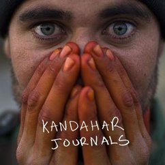 GMU Visiting Filmmakers Series: Kandahar Journals and Louie Palu 22 Feb 7:30pm JCC