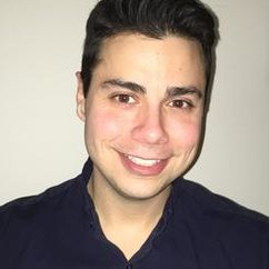 Cyrus Foroughi Receives APA Early Graduate Student Researcher Award