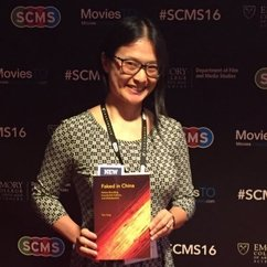 Alumni Spotlight: Fan Yang's Book Is Here