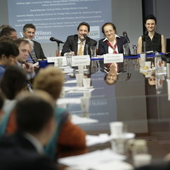 [VIDEO] Climate Debate Co-Hosted with the Wilson Center