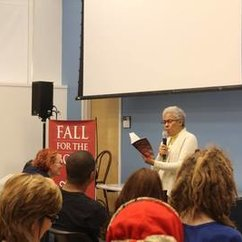 WGST Sponsors Four Fall for the Book Speakers