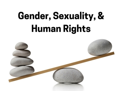 Gendr Sexuality & Human Rights