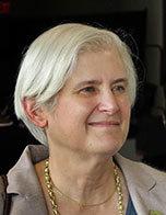 Linda Schwartzstein