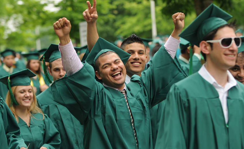 George Mason University Graduation 2020.Graduation Activities For The College Of Humanities And