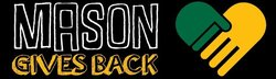 Mason Gives Back Logo