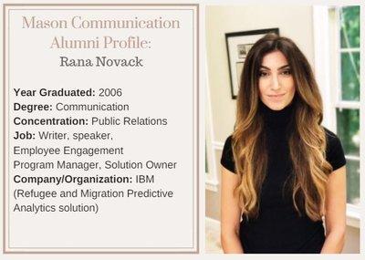 Rana Novack