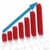Chiletrabajos crecimiento en visitas mensuales