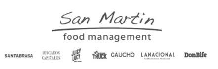 Alimentos San Martin