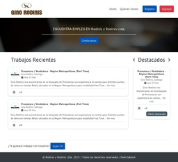 Rodinis y Rodinis Ltda.