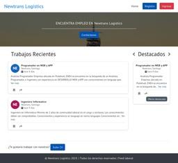 Newtrans Logistics