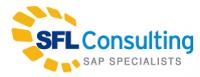SFL Consulting Limitada
