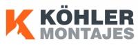 MONTAJES KOHLER