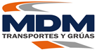 MDM LIMITADA - GRUPO EMPRESAS DÍAZ