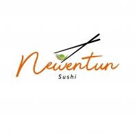 Newentun sushi
