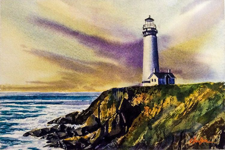 Mariner's Beacon