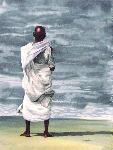 Mumbai Meditation