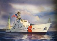 USCGC Bainbridge Island