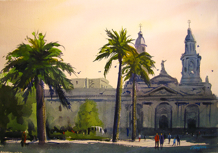 Plaza_armis_santiago__chile