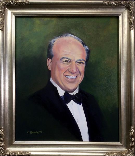 Dr. Joseph Vardi