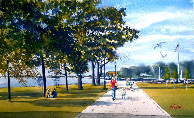 Oyster Bay Community Park