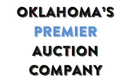 Oklahoma's Premier Auction Company