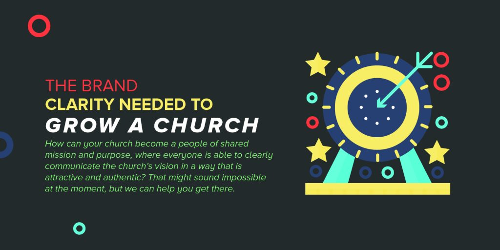 Church brand clarity