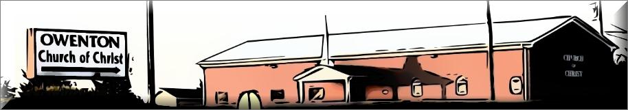 Owenton Church of Christ