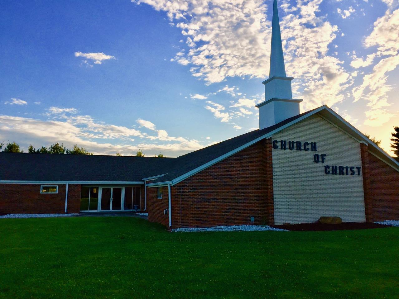 Jerseyville Church of Christ