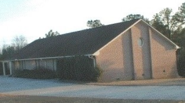 Baldwin Church of Christ