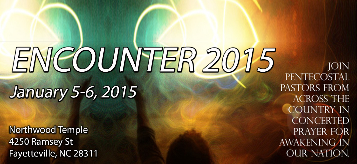 Encounter 2015