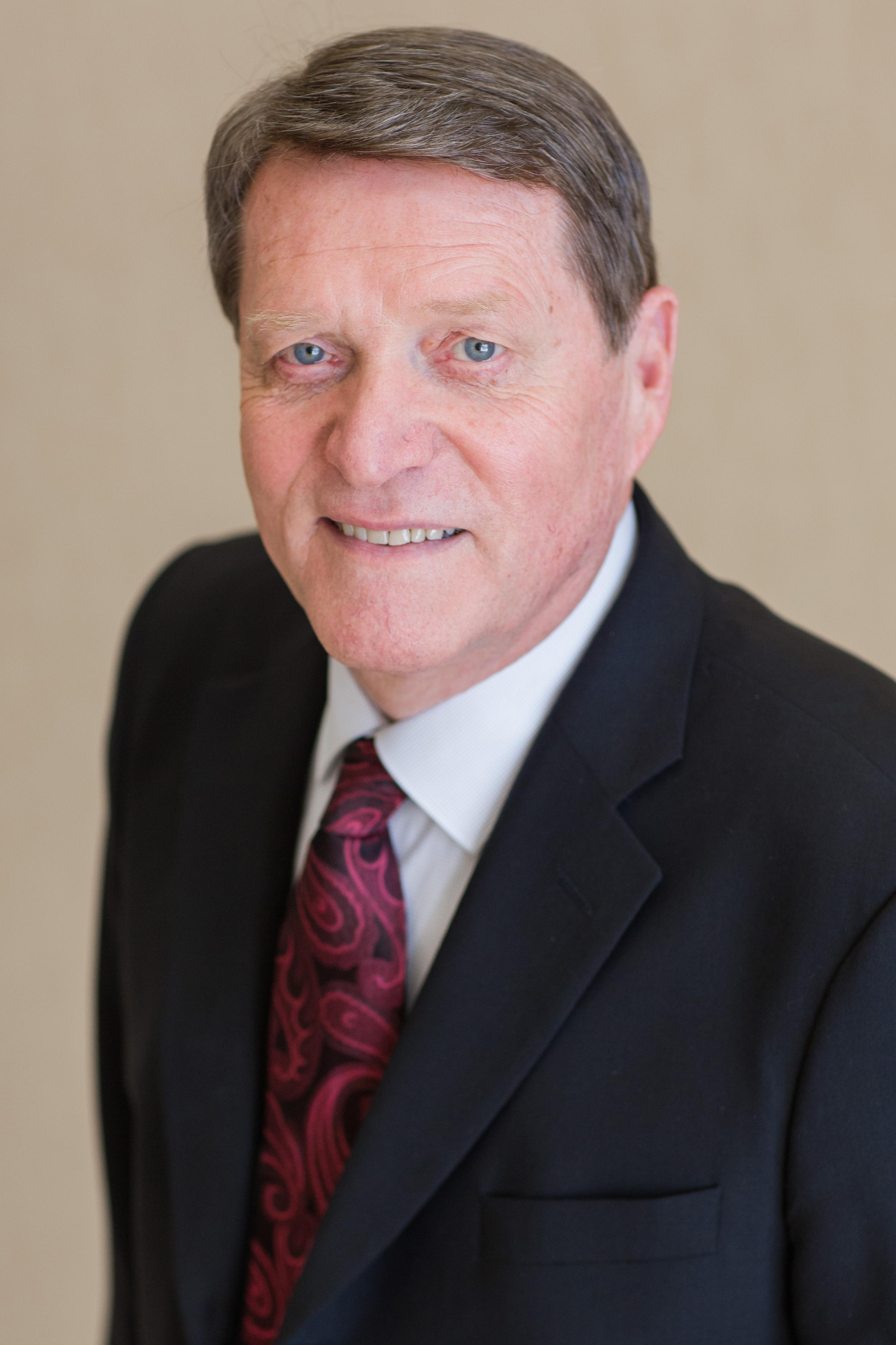 J. David Stephens
