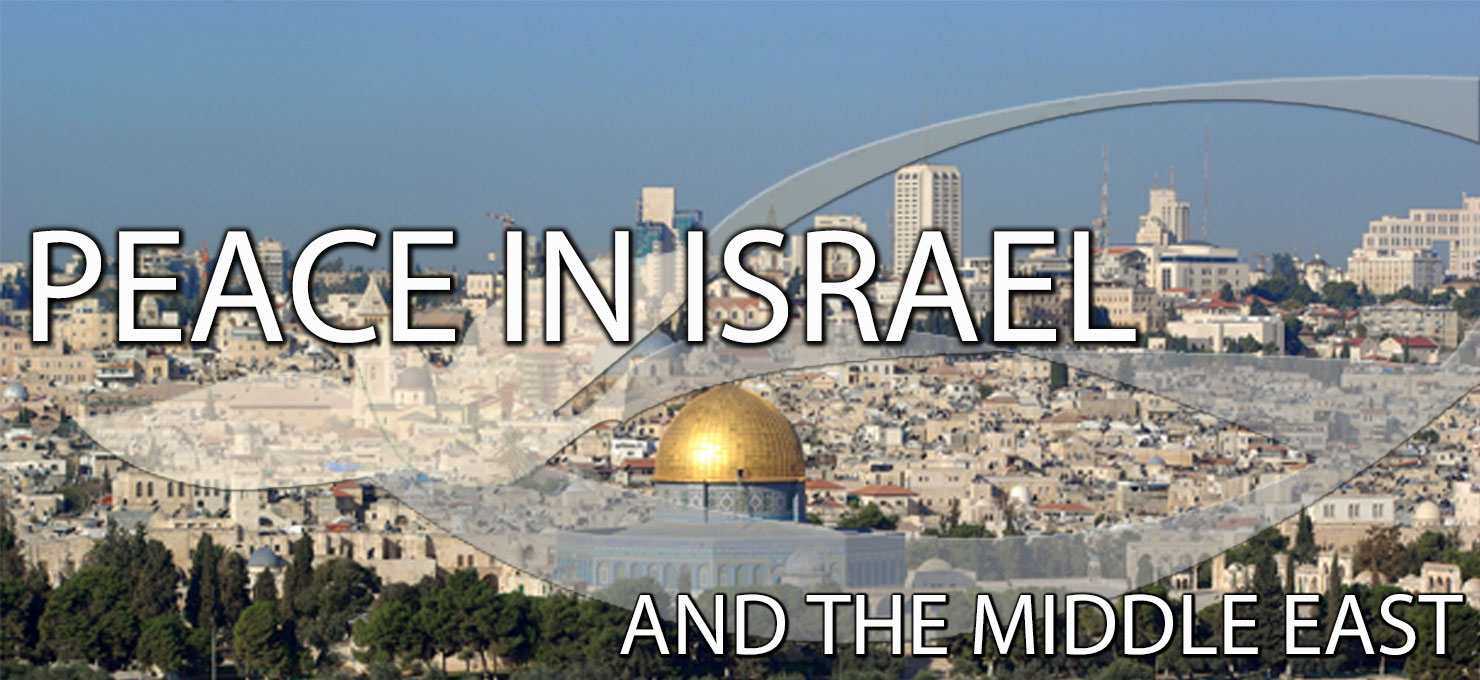 Resolution Regarding Peace in Israel and the Middle East