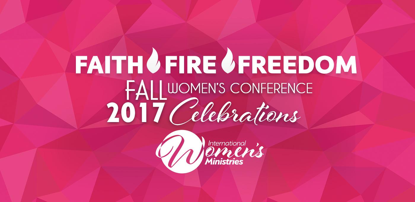 Faith Fire Freedom Slide