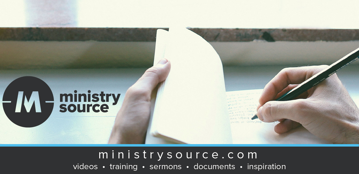 Ministry Source