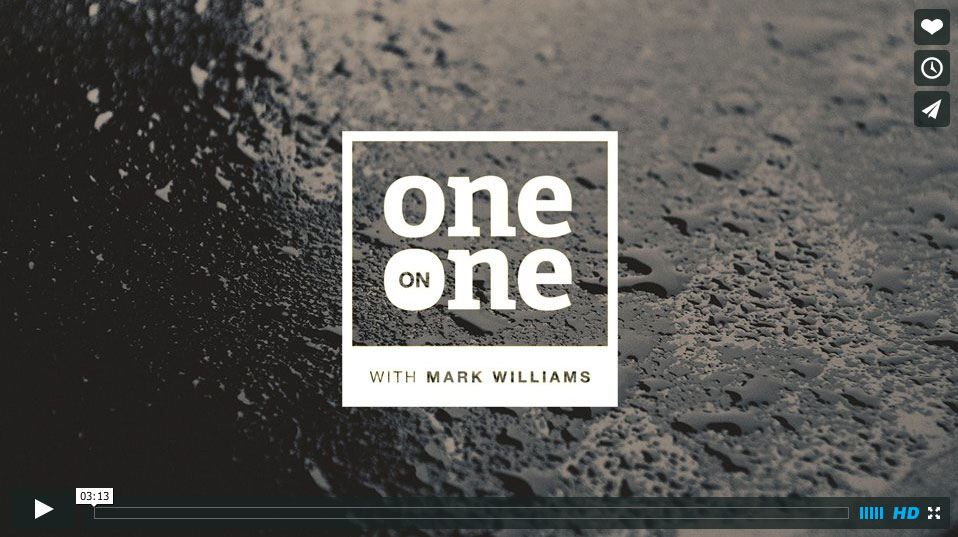 One on One Episode 14