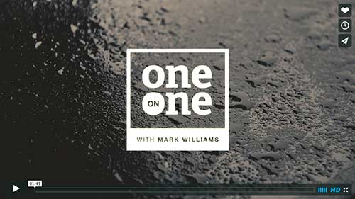 One on One Episode 15