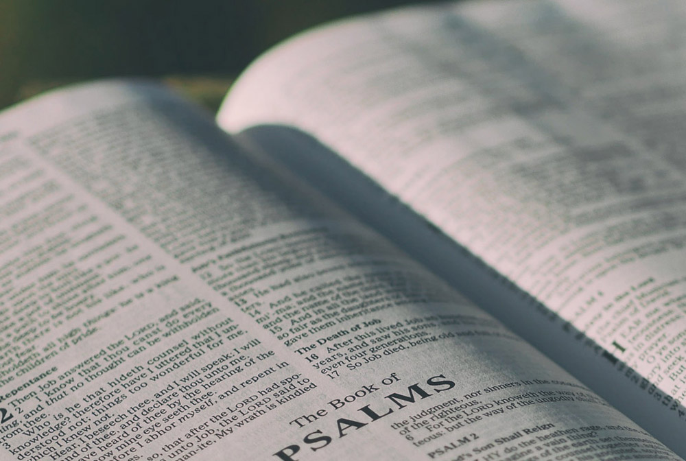 events-bible-study