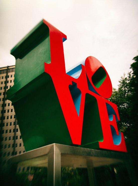 Love-Mission