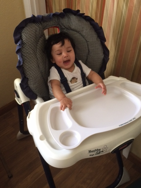 Adrianna in Highchair.JPG
