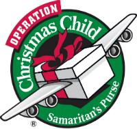 Samaritan's Purse banner