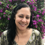Sandra Aviles bio photo