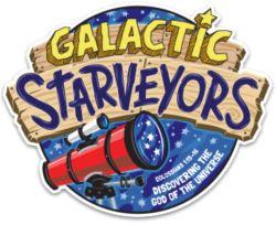 VBS Galactic-Starveyors
