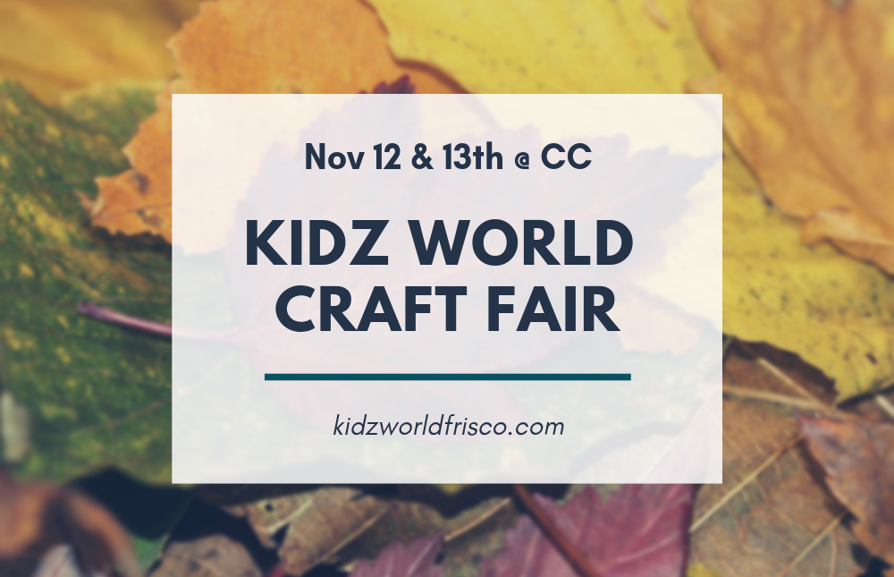 eNews and web - KW Craft Fair - 1000x645