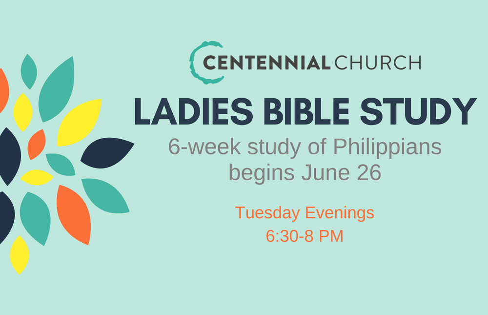 eNews and web - Ladies Bible Study - 1000x645