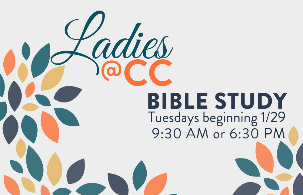 eNews and Web - Ladies Bible Study1 - 1000x645